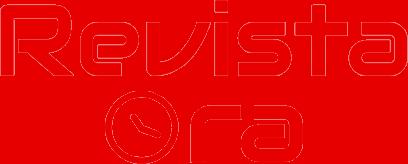 Revista Ora Logo