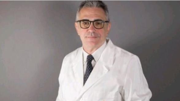 Mjeku me i njohur Italian : I mbani kot maskat dhe dorezat, mos qëndroni afër dikujt që ka nxjerr qenin shëtitje