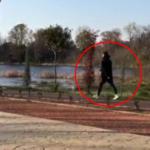 Erion Braçe thyen urdhrat e Ramës? Gazetari publikon pamjet: Zv/kryeministri bën xhiro nga Liqeni